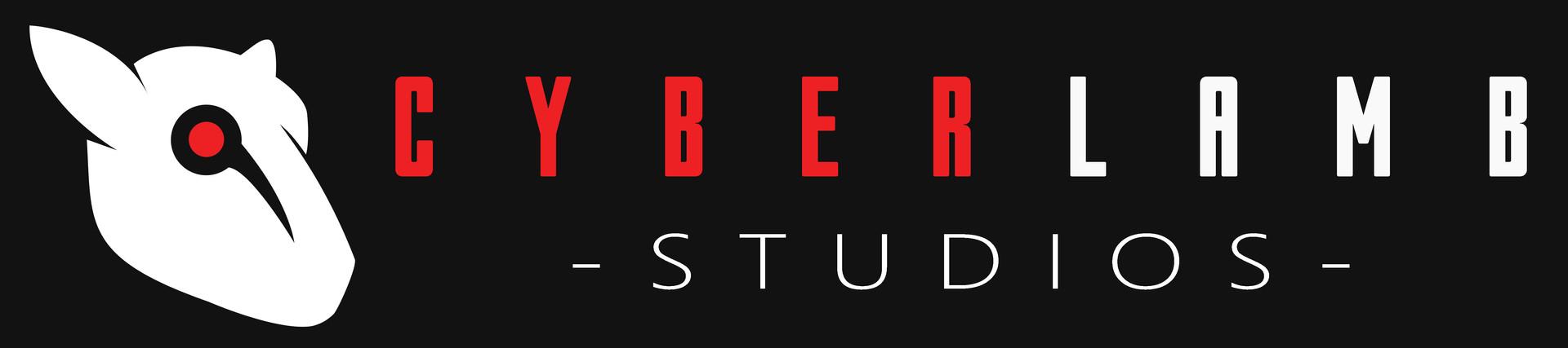 Cyberlamb Studios Logo