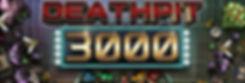 DAETHPIT 3000 Title