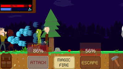Tappy Quest launched on the Google Play store