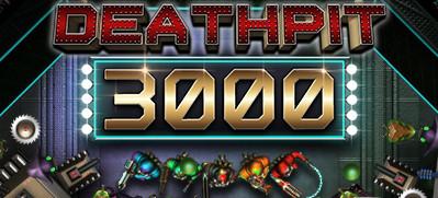 DEATHPIT 3000 out 1 Dec,  2017!