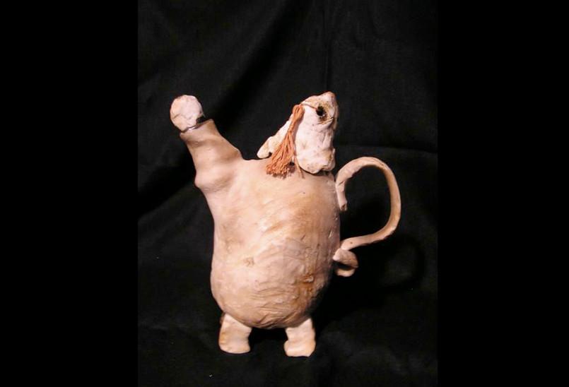 Teapot, Dance