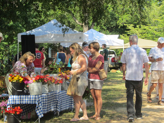 Local Grown Art Market