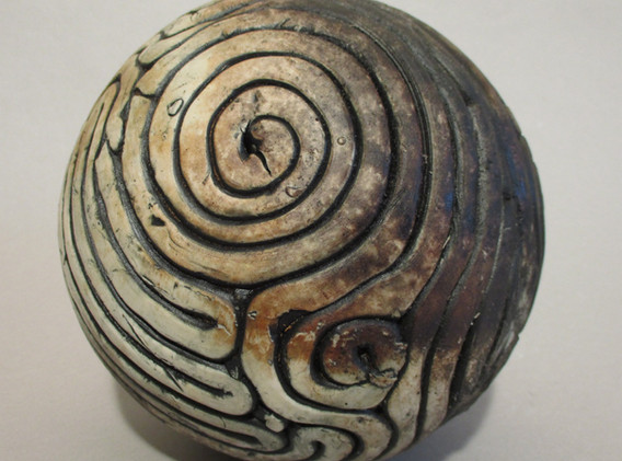 Coil Sphere