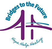 Bridges to the Future Logo