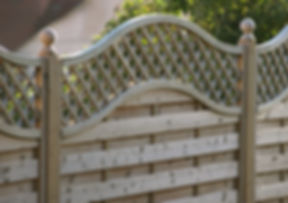 Fence panel decorative with trellis.jpg