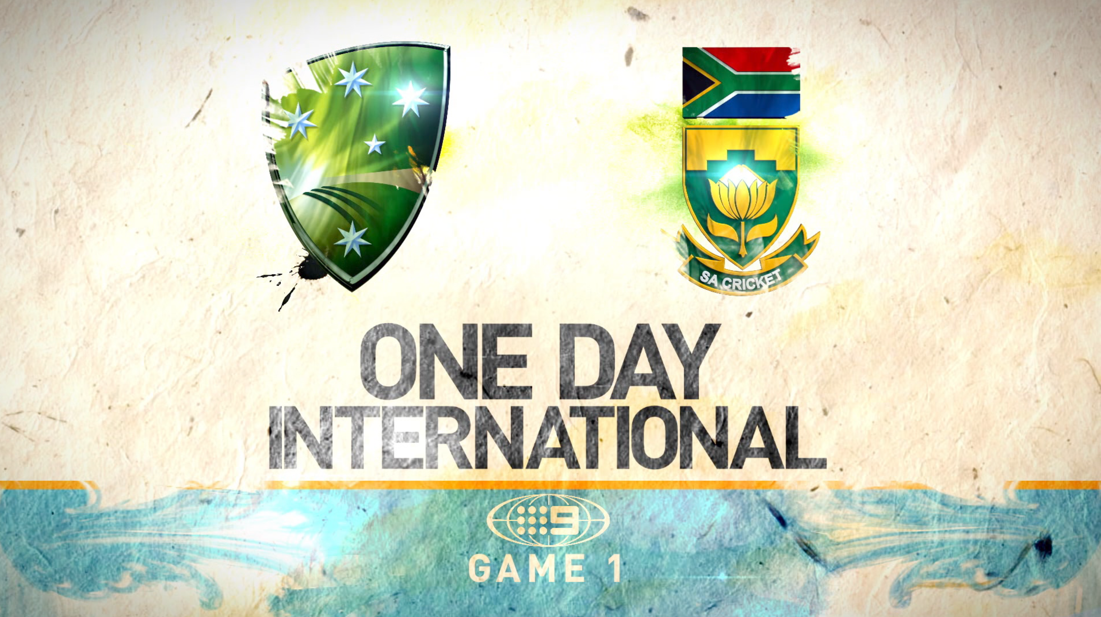 One-Day Cricket Opener