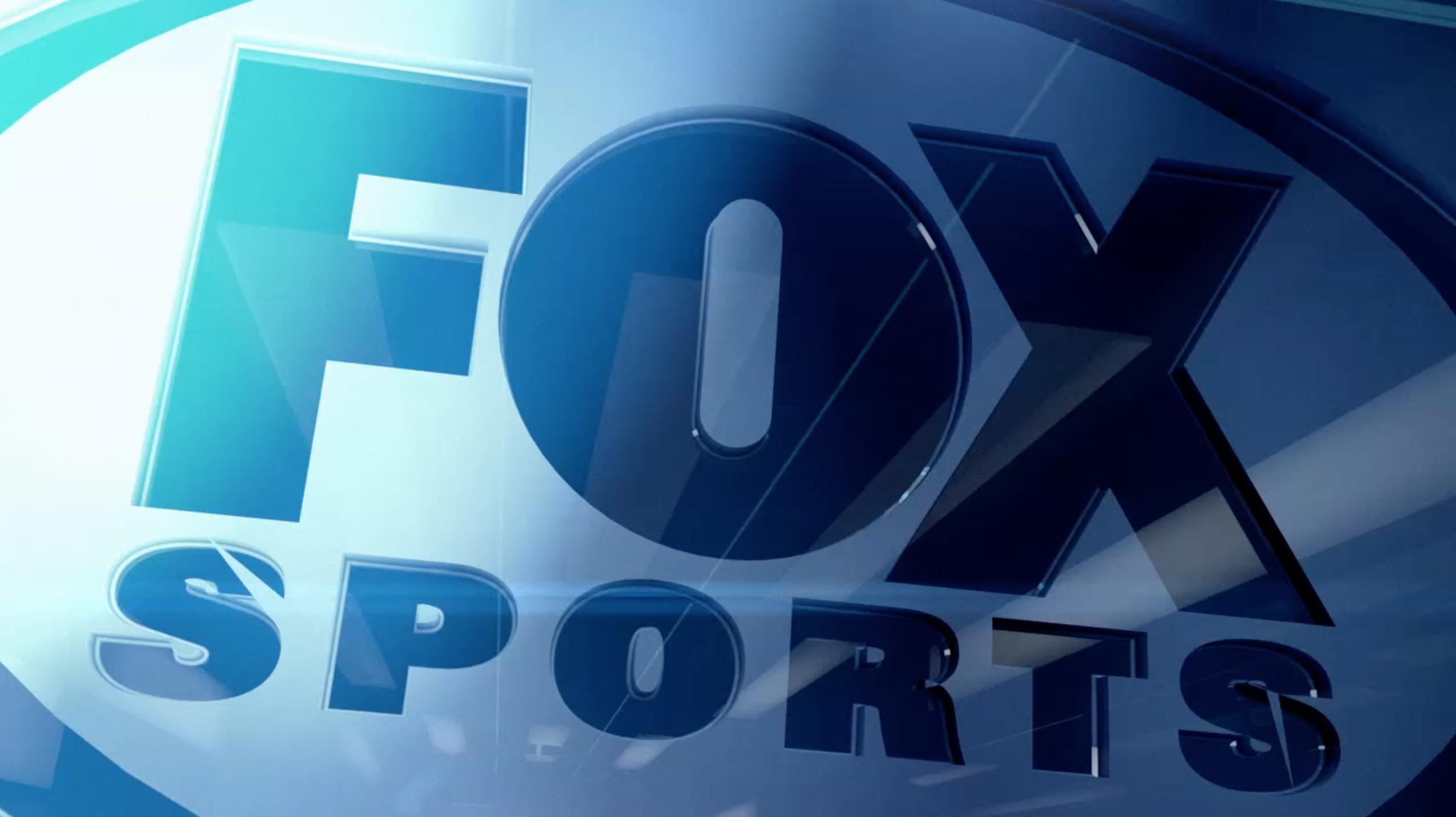 Fox Sports launch promo