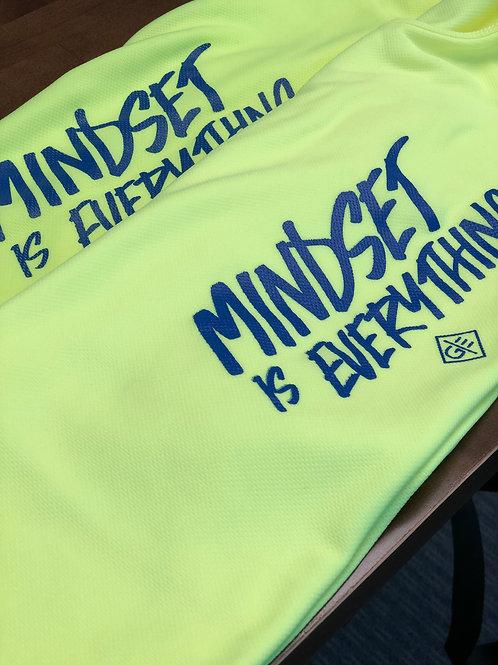 Mindset is Everything- Men's Running Tank