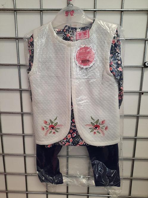 Mini-Moi 3 piece outfit