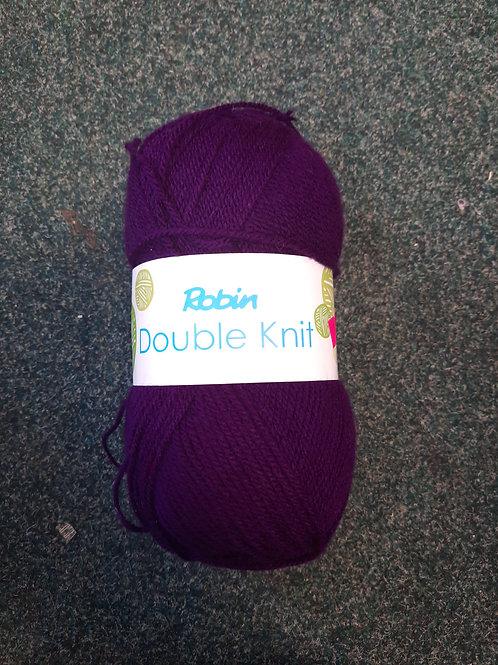 Wool - Purple