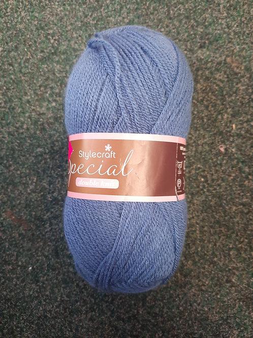 Wool -Denim