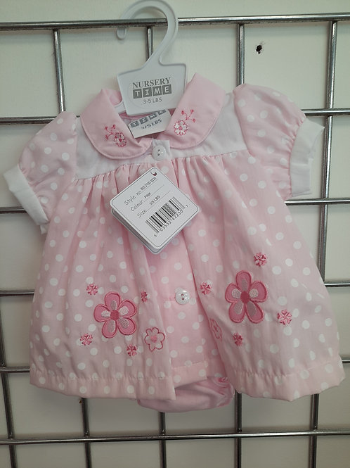 Prem baby dress