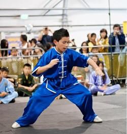 Owen Tsao