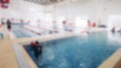 SDAA Indoor Swimming Pool