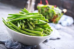 10 reasons why you should eat green beans regularly