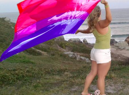 Liberdade Sexual em Diversidade LGBTQIA+: Semana da Visibilidade Bissexual
