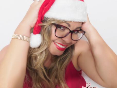 Diário de uma Bi: Chegando o Natal
