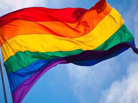 Diário de uma Bi: o que significa cada letra de LGBTQIA+?