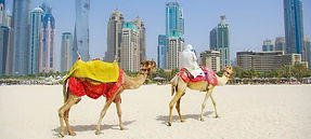 Dubai travel packages
