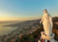 رحلات بيروت من مصر