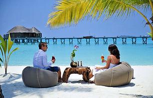 رحلات المالديف شهر العسل