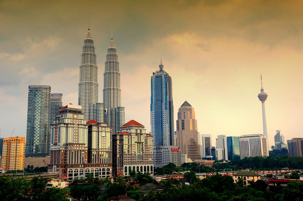 رحلات تايلاند و ماليزيا