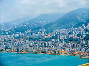 lebanon travel packages from egypt