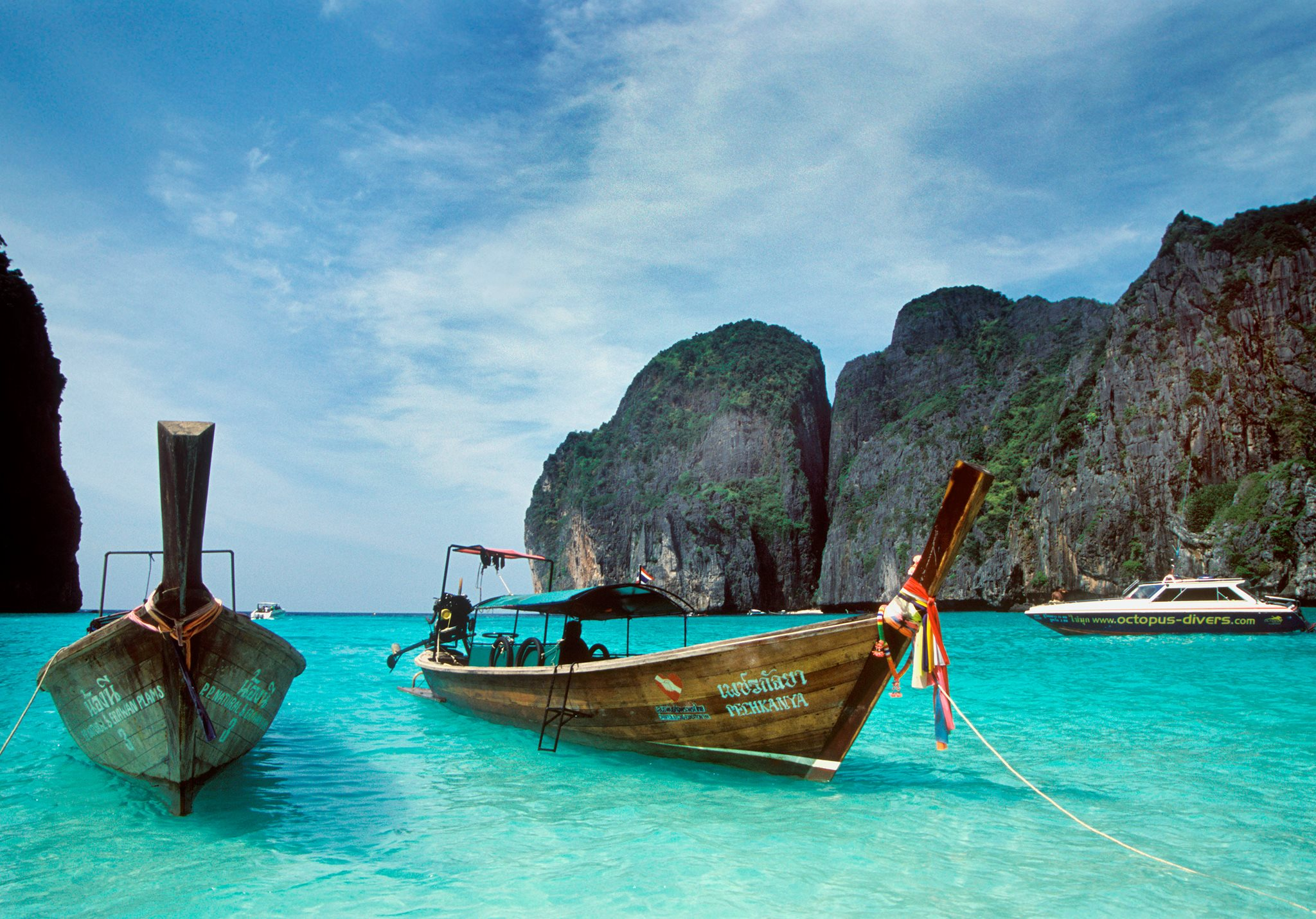 Thailand Travel Packages 2017 / 2018