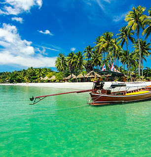 Boat-to-Paradise-at-trang-Ko-Samui-Thail