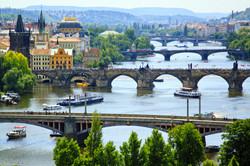 Czech Holidays 2019