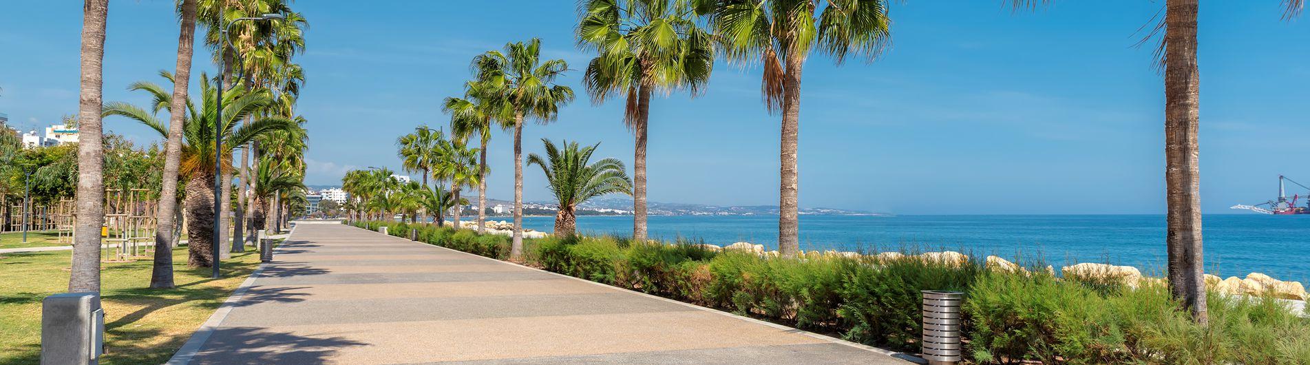 Limassol Holidays 2020