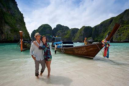 رحلات تايلاند شهر العسل