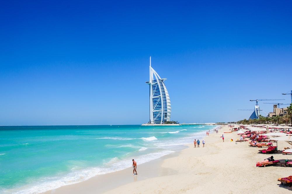 Dubai Holidays 2020