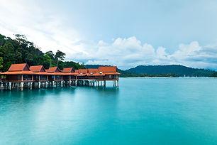 رحلات ماليزيا شهر العسل