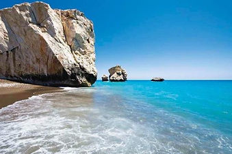 Cyprus travel packages fom Egypt