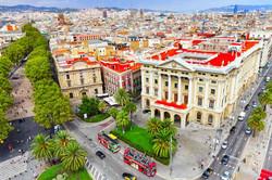 رحلات اسبانيا 2020