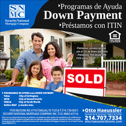 Mortgage Broker Facebook promo