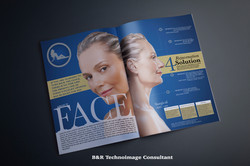 Cosmetics Clinic Brochure