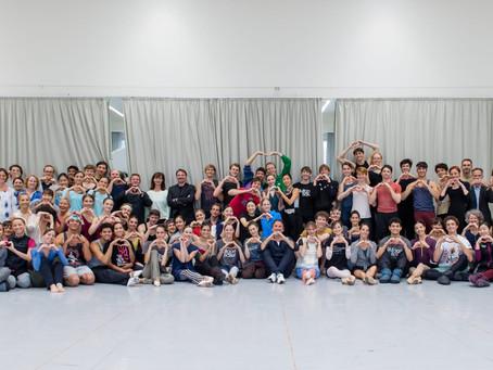 El Ballet de Stuttgart