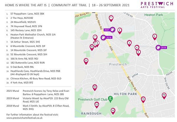 Prestwich Art Trail Detailed Map 2021 Image.png