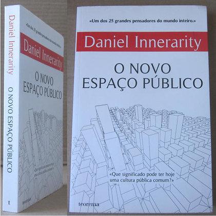 INNERARITY (DANIEL) - O NOVO ESPAÇO PÚBLICO