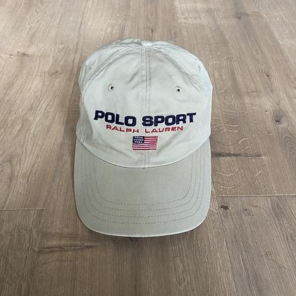 Casquette Polo Sport