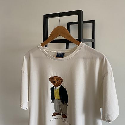 T-shirt Polo Bear | L |