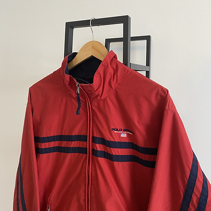 Veste Polo Sport réversible I XL I