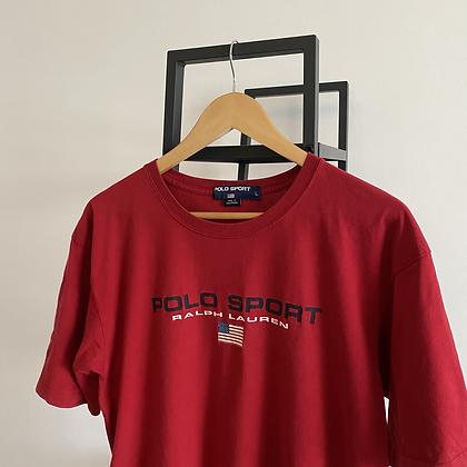 T-shirt Polo Sport I L I