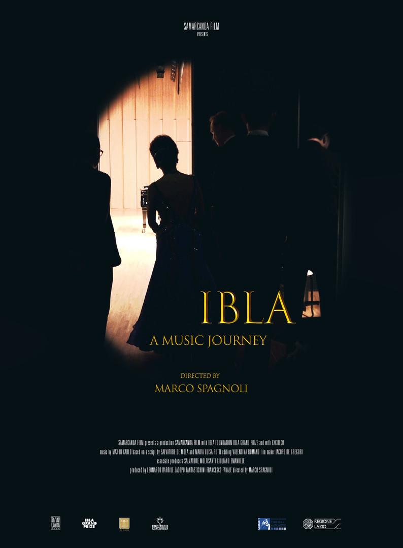 Ibla - Le chiavi dell'Anima