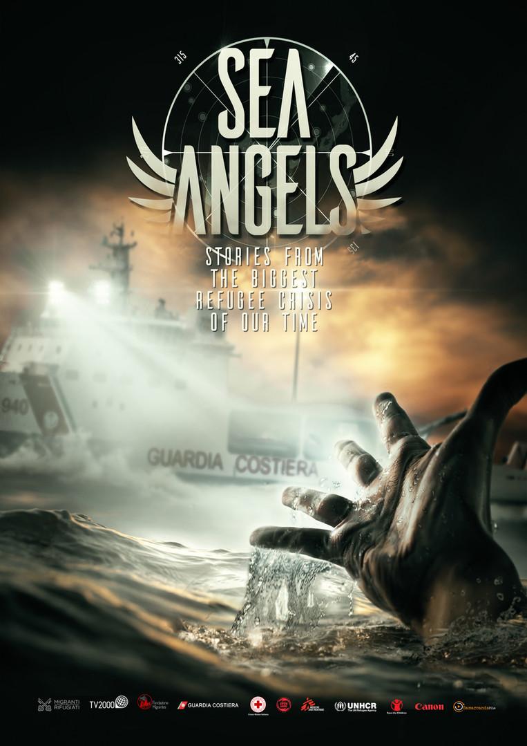 Sea Angels - Angeli del Mare