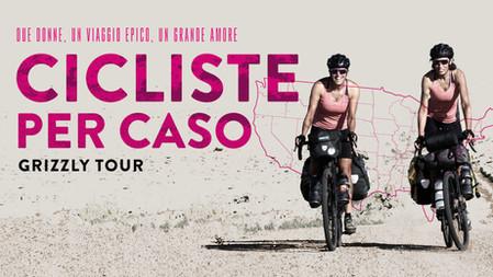 Cicliste per Caso - Grizzly Tour