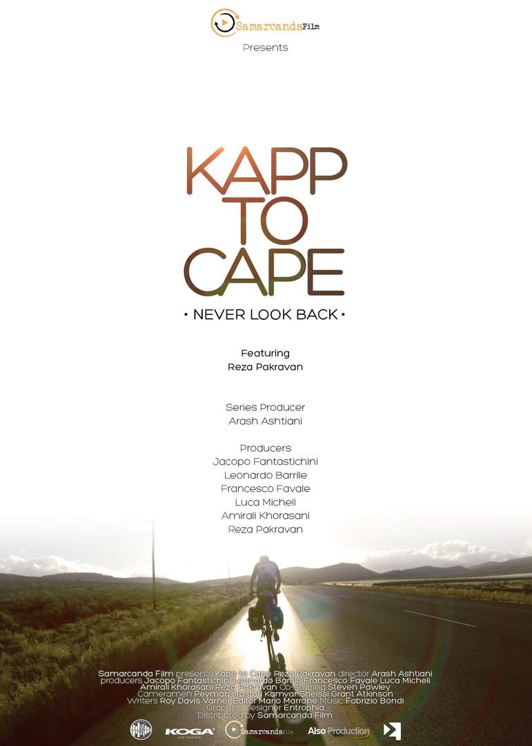 Kapp to Cape