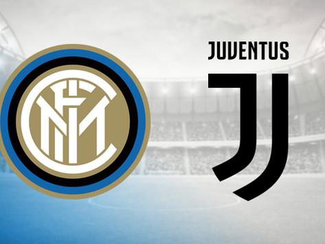 Juventus Tactical Analysis vs Inter - Oct 5, 2019